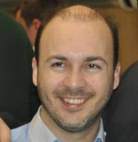Evan Dimitroulous